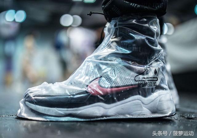 全球最大球鞋展2017香港站最火上腳球鞋,看看壕們都穿什麼?-7.jpg