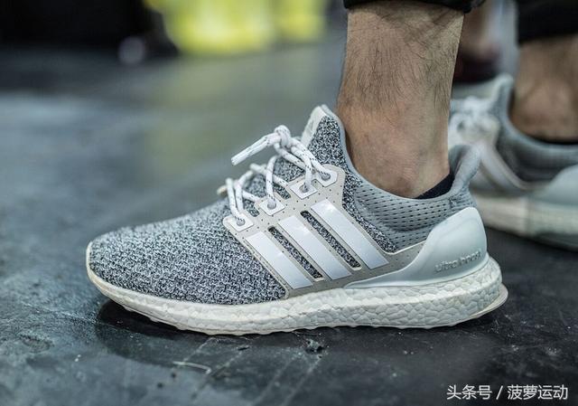 全球最大球鞋展2017香港站最火上腳球鞋,看看壕們都穿什麼?-10.jpg