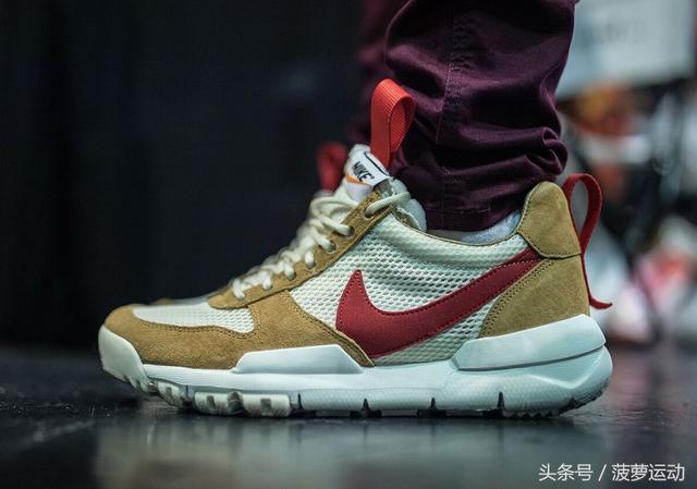 全球最大球鞋展2017香港站最火上腳球鞋,看看壕們都穿什麼?-8.jpg