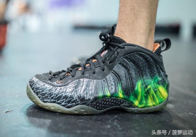 全球最大球鞋展2017香港站最火上腳球鞋,看看壕們都穿什麼?-11.jpg