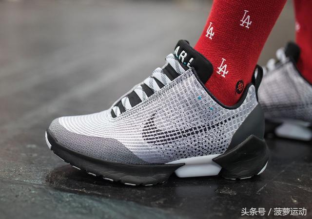 全球最大球鞋展2017香港站最火上腳球鞋,看看壕們都穿什麼?-33.jpg