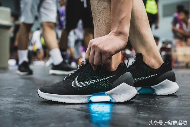 全球最大球鞋展2017香港站最火上腳球鞋,看看壕們都穿什麼?-40.jpg