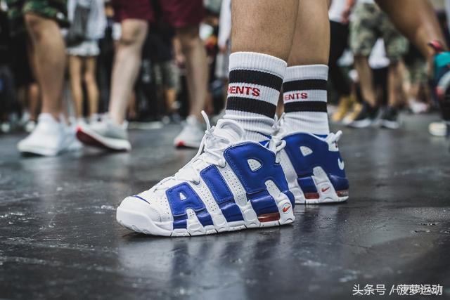 全球最大球鞋展2017香港站最火上腳球鞋,看看壕們都穿什麼?-41.jpg