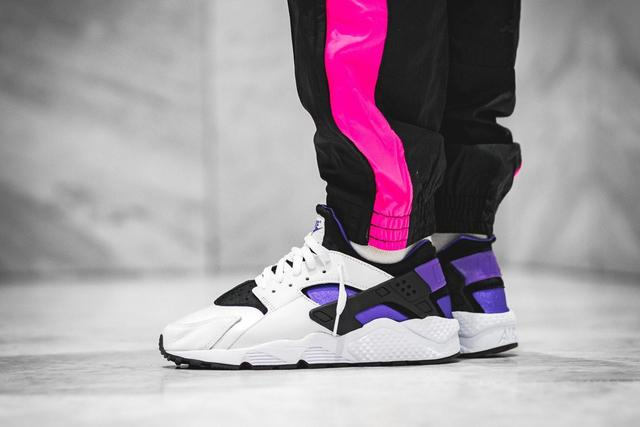 "Nike Air Huarache""Purple Punch""帶你重回1991!-1.jpg"